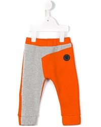 Kenzo Kids Two Tone Track Pants