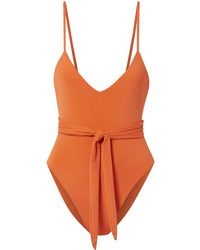 Mara Hoffman Gamela Swimsuit