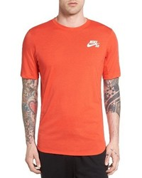 Nike Sb Skyline Cool T Shirt