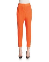 Just Cavalli Tapered Harem Pants