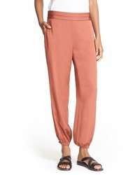 Elizabeth and James Pascal Tapered Pants
