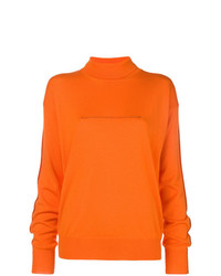 MM6 MAISON MARGIELA Stitch Detail Jumper