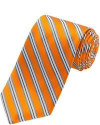 Altea Track Stripe Tie