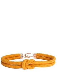 H&M Braided Waist Belt