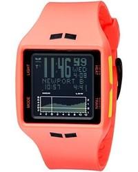 Orange Watch