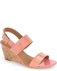 Calvin Klein Pearla Wedge Sandal