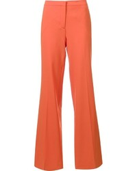 Diane von furstenberg flared trousers medium 1316945
