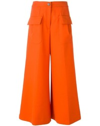 Giulietta New York Wide Leg Trousers