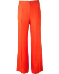 Jean Paul Gaultier Vintage Flared Tailored Trousers