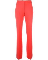 Victoria Victoria Beckham Tailored Flared Trousers