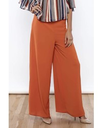 Tcec Wide Leg Trousers