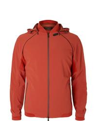 Loro Piana Convertible Stretch Shell Hooded Jacket