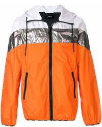 Diesel J Lapaz Windbreaker Jacket