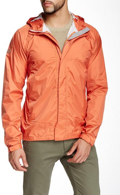 Peter Millar Owen 25 Hooded Rain Jacket | Where to buy & how to wear