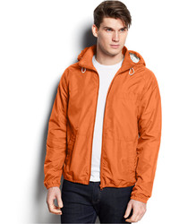 Orange Windbreakers for Men | Men's Fashion