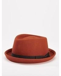 Pendleton Roll Brim Hat