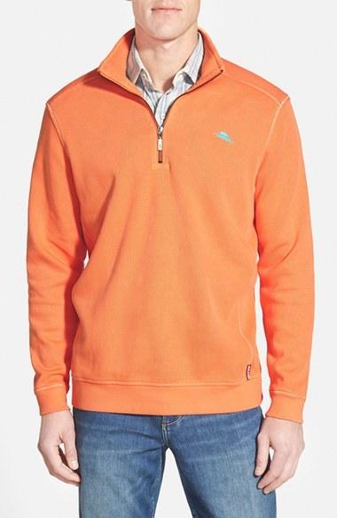Großhandelsverkauf Bestbewertet authentisch Rabatt bis zu 60% $98, Tommy Bahama Antigua Cove Half Zip Pullover