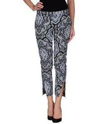 Paisley tapered pants original 10597518