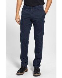 Pantalón cargo azul marino de J.w.brine