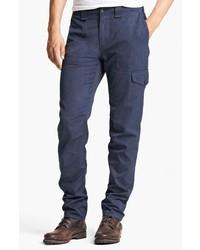 Pantalón cargo azul marino de rag & bone