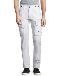 Pantalón cargo blanco de PRPS