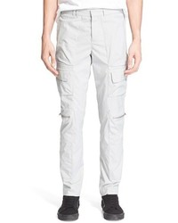 Pantalón cargo blanco de Tim Coppens
