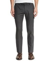 Pantalón cargo en gris oscuro de Ralph Lauren