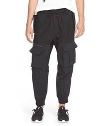 Pantalón cargo negro de Y-3