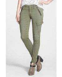 Pantalón cargo verde oliva de rag & bone/JEAN