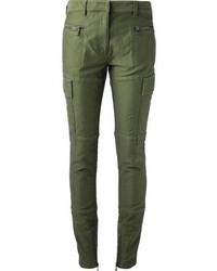 Pantalón cargo verde oscuro de 3.1 Phillip Lim