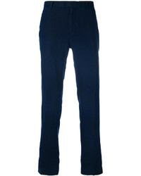 Pantalón chino azul marino de Ralph Lauren