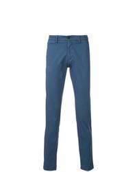 Pantalón chino azul de Briglia 1949