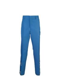 Pantalón chino azul de Calvin Klein 205W39nyc