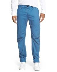 Pantalón chino azul de G Star