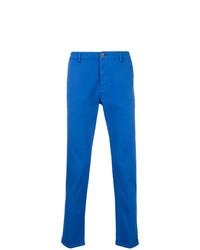 Pantalón chino azul de Pence