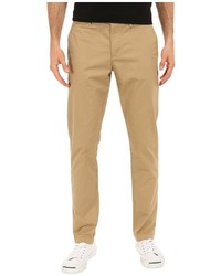 Pantalon chino brun clair Original Penguin