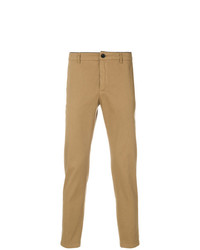 Pantalón chino marrón claro de Department 5
