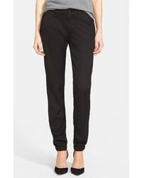 Pantalón chino negro de Hudson Jeans