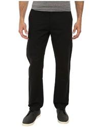 Pantalon chino noir Dockers