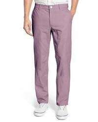 Pantalón chino rosado de Bonobos