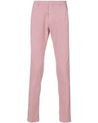 Pantalón chino rosado de Dondup