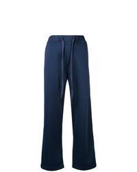 Pantalón de chándal azul marino de À La Garçonne