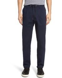 Pantalón de Chándal Azul Marino de Eleventy