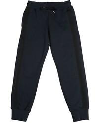 Pantalón de chándal azul marino de MSGM