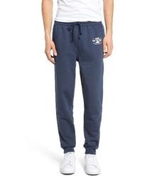 Pantalón de chándal azul marino de Vans