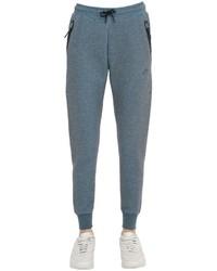 Pantalón de chándal azul de Nike