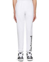 a1aa6cbfe1 Comprar un pantalón de chándal blanco de SSENSE  elegir pantalones ...