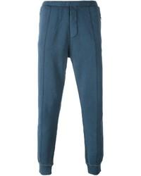 Pantalón de chándal en verde azulado de DSQUARED2
