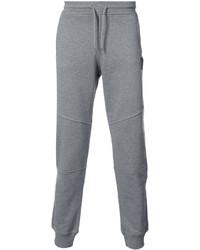 Pantalón de chándal gris de Belstaff