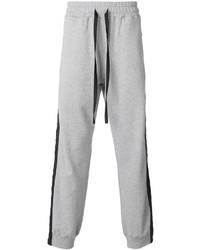 Pantalón de chándal gris de Blood Brother